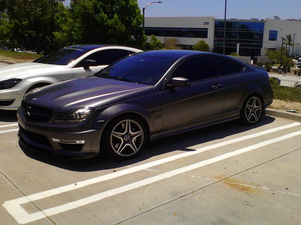 Luxury Muscle Car by granturismomh