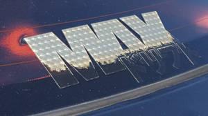 Nissan Fairlady Z Drift Racing Car