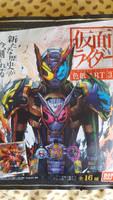 Kamen Rider Shiki Art
