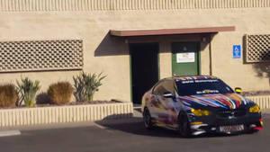 BMW 3 Series Racing Heritage Coupe