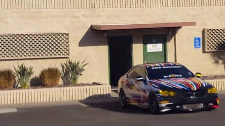 BMW M3 Racing Heritage