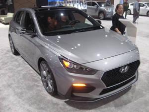 Hyundai i30 N Line