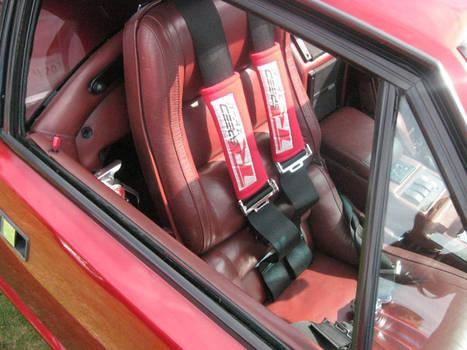 DeTomaso Pantera Modified Supercar