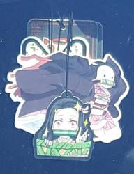 Itasha Demon Slayer Kimetsu No Yaiba Nezuko