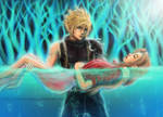 Arieth's Death