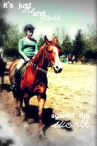 horsebackrider22's Profile Picture