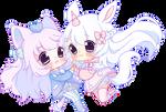 [G] layla and miuna