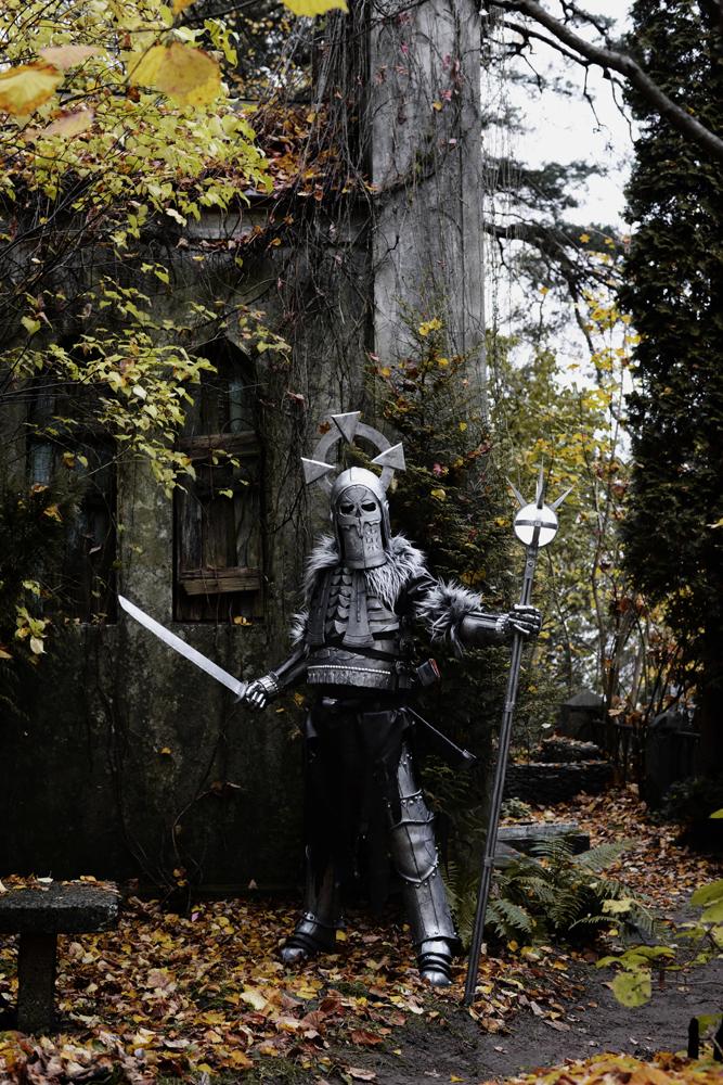 General caranthir the witcher 3 wild hunt 14 by vampire kitteh on deviantart - Caranthir witcher ...