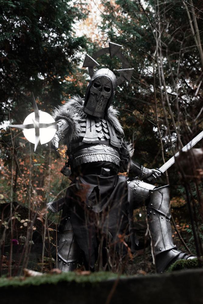 General caranthir the witcher 3 wild hunt 15 by vampire kitteh on deviantart - Caranthir witcher ...