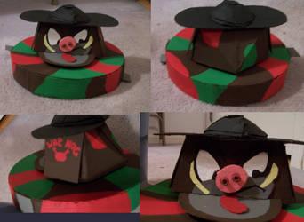 War Hog by ResettisReplicas