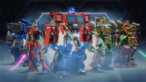 Transformers: Forged to Fight (Updated)