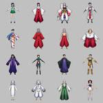 Inuyasha: Naraku's War
