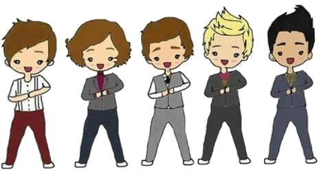 One direction png by vashappenincarrots on deviantart one direction png by vashappenincarrots voltagebd Choice Image