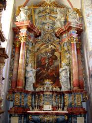 Slovakia's Church by kazikox