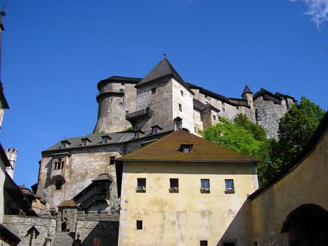 Palace In Slovakia Nr.2