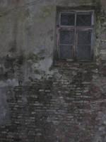 Old window by kazikox