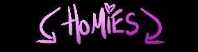 Homie Header by NotBrookie