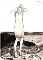 sensibilidad contra dureza by Ryoishen