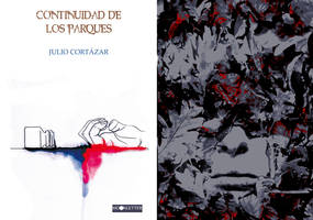 Julio cortazar cover by Ryoishen