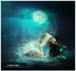 Cloak of magic