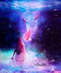 wishperd to me by Bluefairy-16