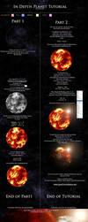 Space-Scene Tutorial by moda-fokka