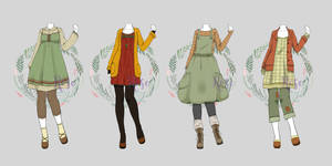 Autum Mori Fashion Adoptable (CLOSED)