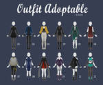 (CLOSED) CASUAL Outfit Adopts 56