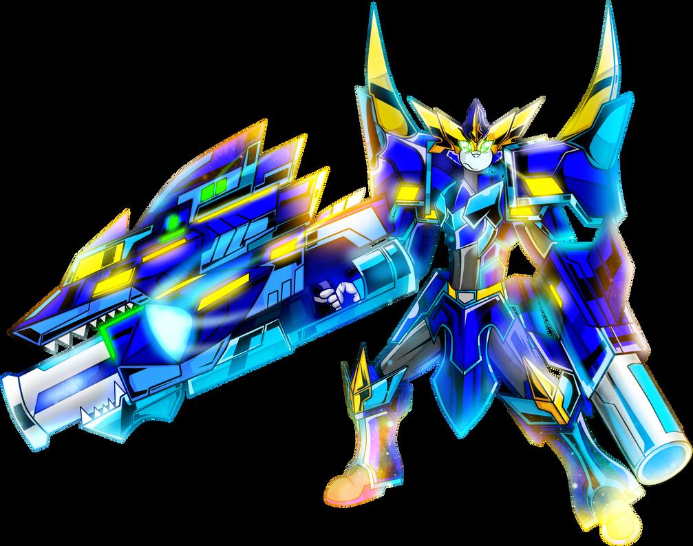 Dynaburstmegaforcefreezedramon by dragonnova52