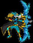 Legendwarriorgarudadramon Storm Mode