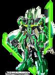 Arrestedramon OOO Gatakiriba combo by dragonnova52