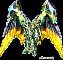 ValkyriserstormhurricaneDramon by dragonnova52