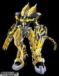 Arrestedramon OOO Ratoratah combo by dragonnova52