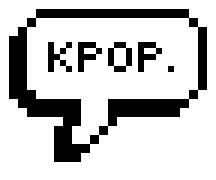 kpop trash. by Amie2004
