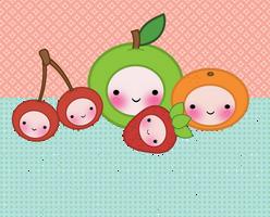 Fruit Bowl by anonimus-kyreii