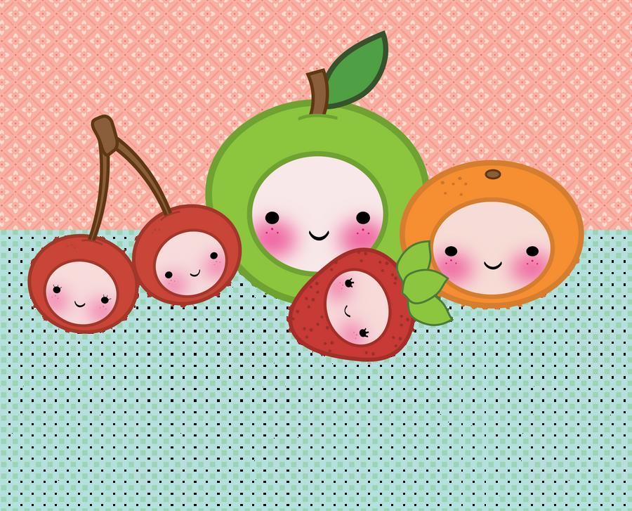 menu équilibrer et diabète! Fruit_bowl_by_anonimus_kyreii-d390tsv