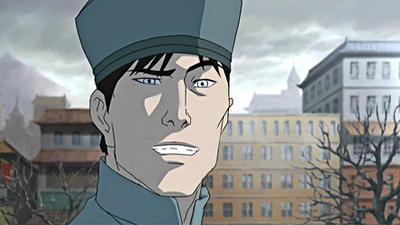 Young Lieutenant by anonimus-kyreii