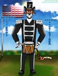 John the Tiger/Cat of Chaos (Gift Art)
