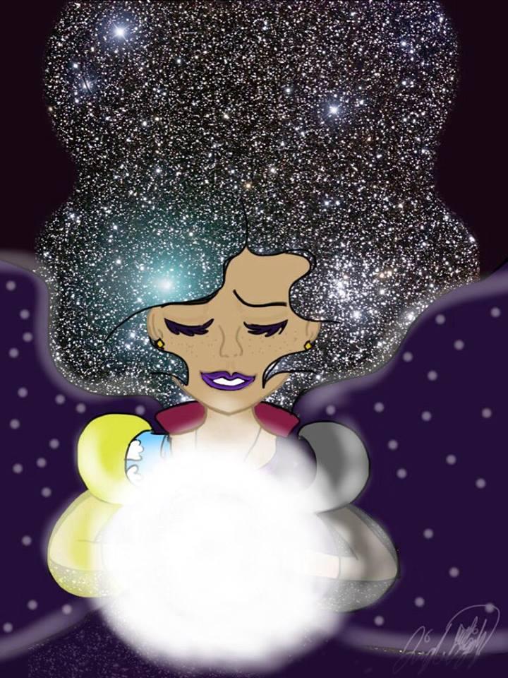 Estrella by kittyGLaD