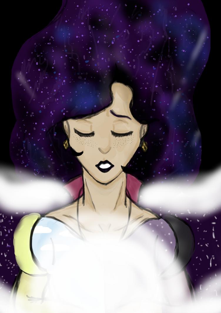 Estrella v2 by kittyGLaD