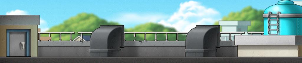 Maplestory Background 1 by AkuaChan