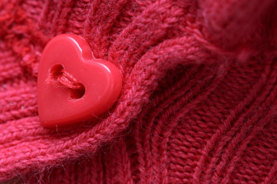 Button Up My Heart 2 by otaru23