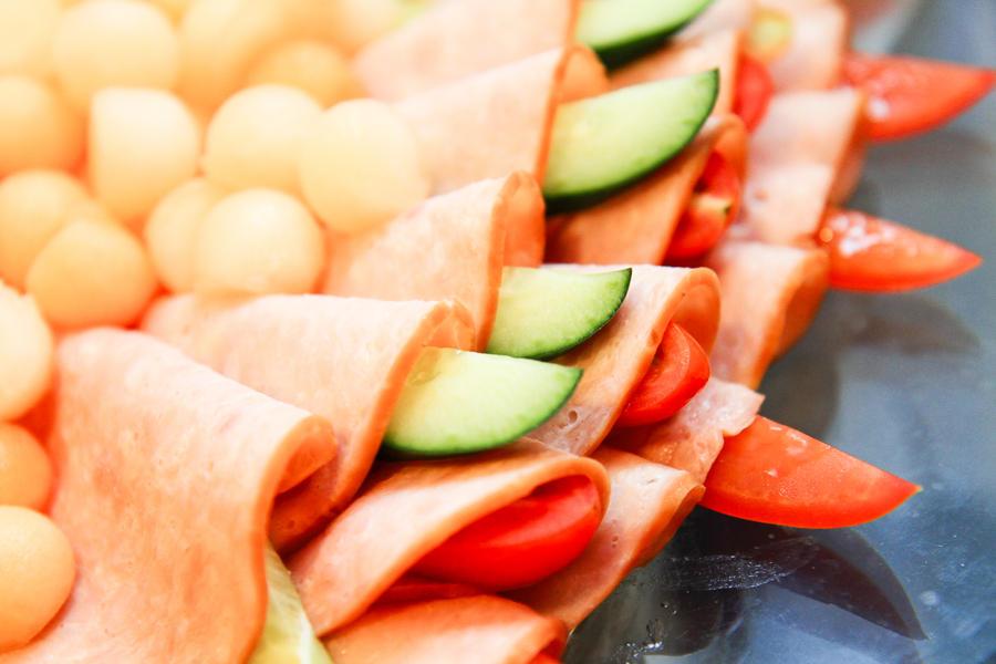 Smoked Ham Salad - Take 1 by otaru23
