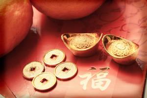 Chinese New Year 2012 by otaru23