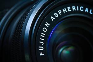 Fujifilm X10's Lens Barrel - Take 1 by otaru23