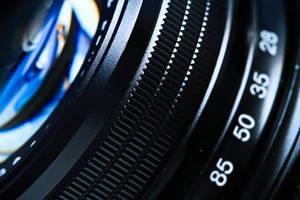 Fujifilm X10's Lens Barrel - Take 2 by otaru23