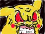 Pikachu RAAAAAAAAGE