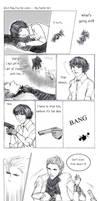 Comic - My Foolish Girl part 1