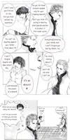 Comic - My Foolish Girl part 2