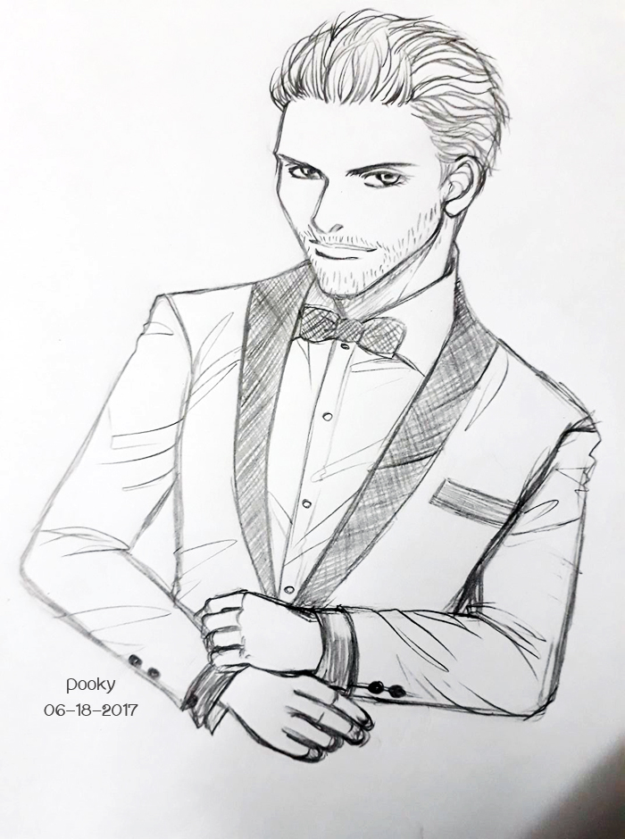 Modern cullen by pearlius on deviantart for Culle moderne